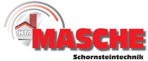 Logo MASCHE Schornsteinbau